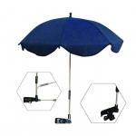 Umbrela anti-UV pentru carucior Kiddo Jeans