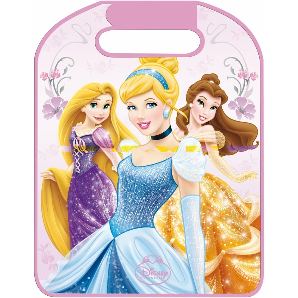 Aparatoare pentru scaun Princess Disney Eurasia 25324 din categoria Scaune Auto Copii de la Disney Eurasia