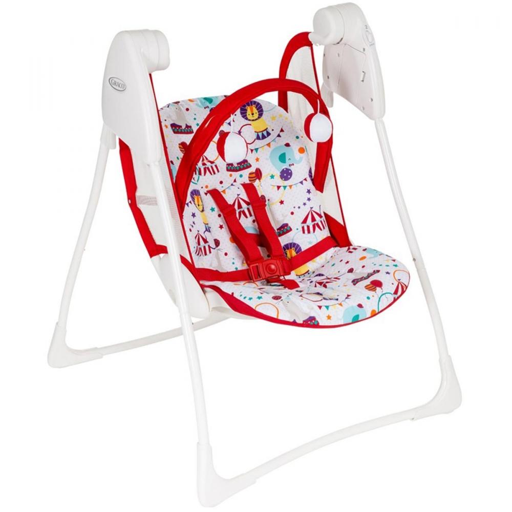 Balansoar Baby Delight - Circus