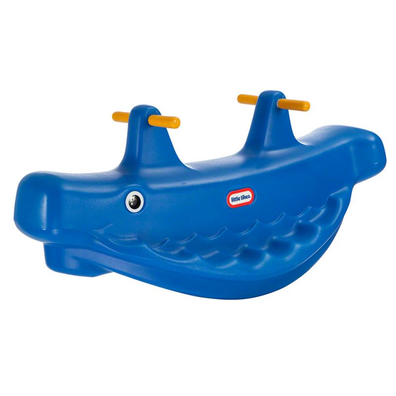 Balansoar Balena Little Tikes