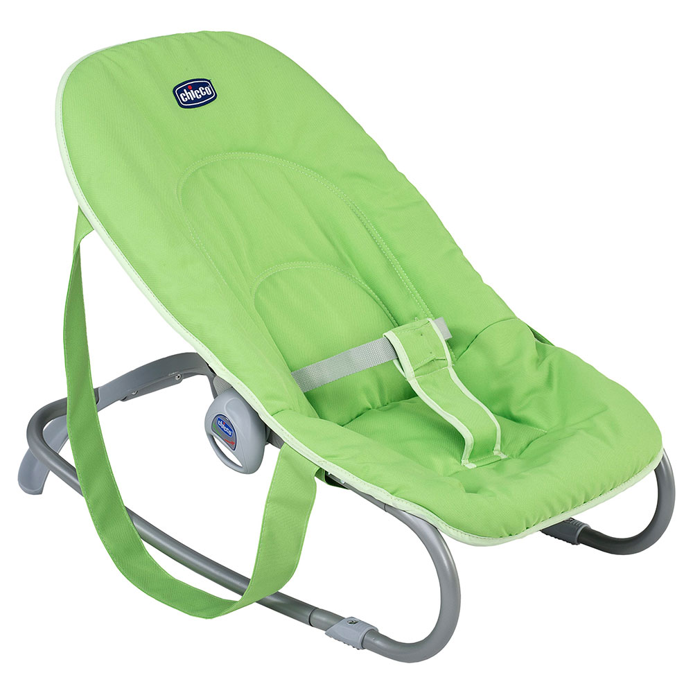 Balansoar Chicco Easy Relax, Green, 0+luni