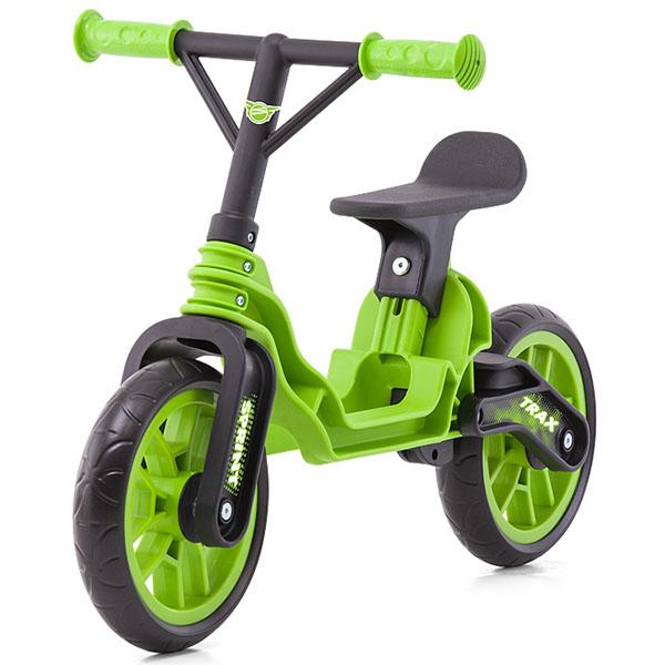 Bicicleta Chipolino Trax green