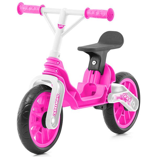 Bicicleta Chipolino Trax pink