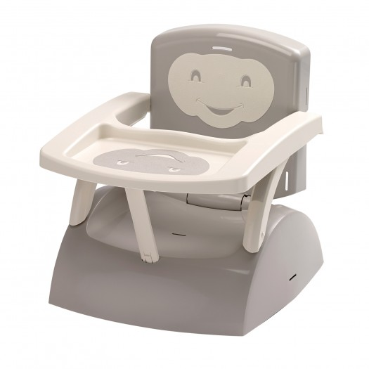 Booster 2 in 1 Babytop Thermobaby Greyivory