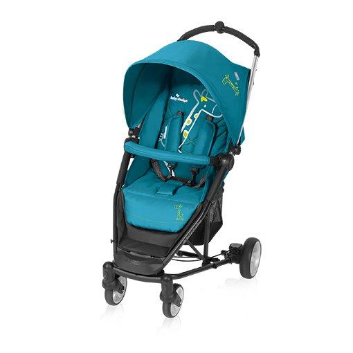 Carucior sport Baby Design Enjoy Turquoise