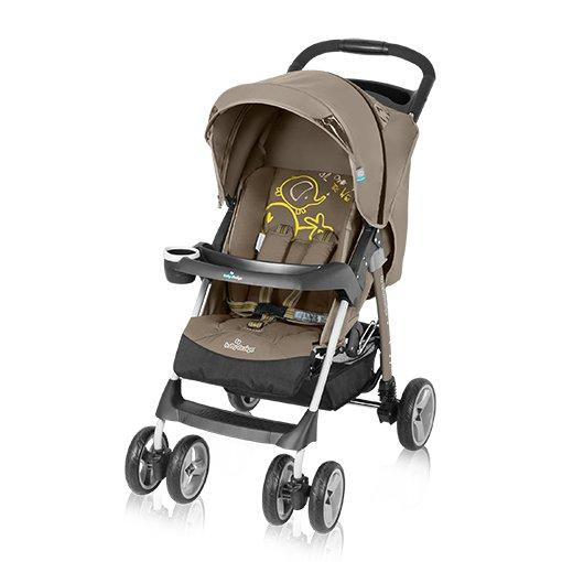 Carucior sport Baby Design Walker Brown