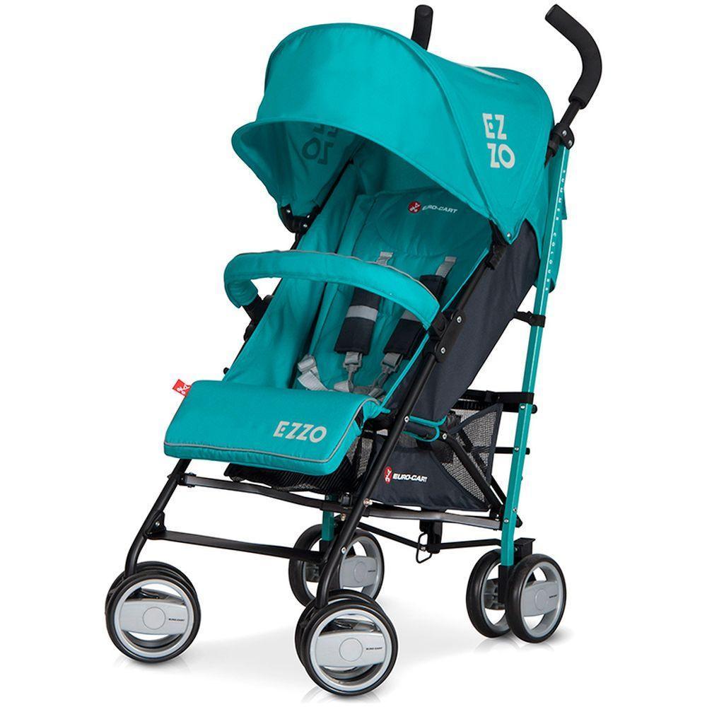 Caruciorul sport Ezzo Euro-Cart Emerald