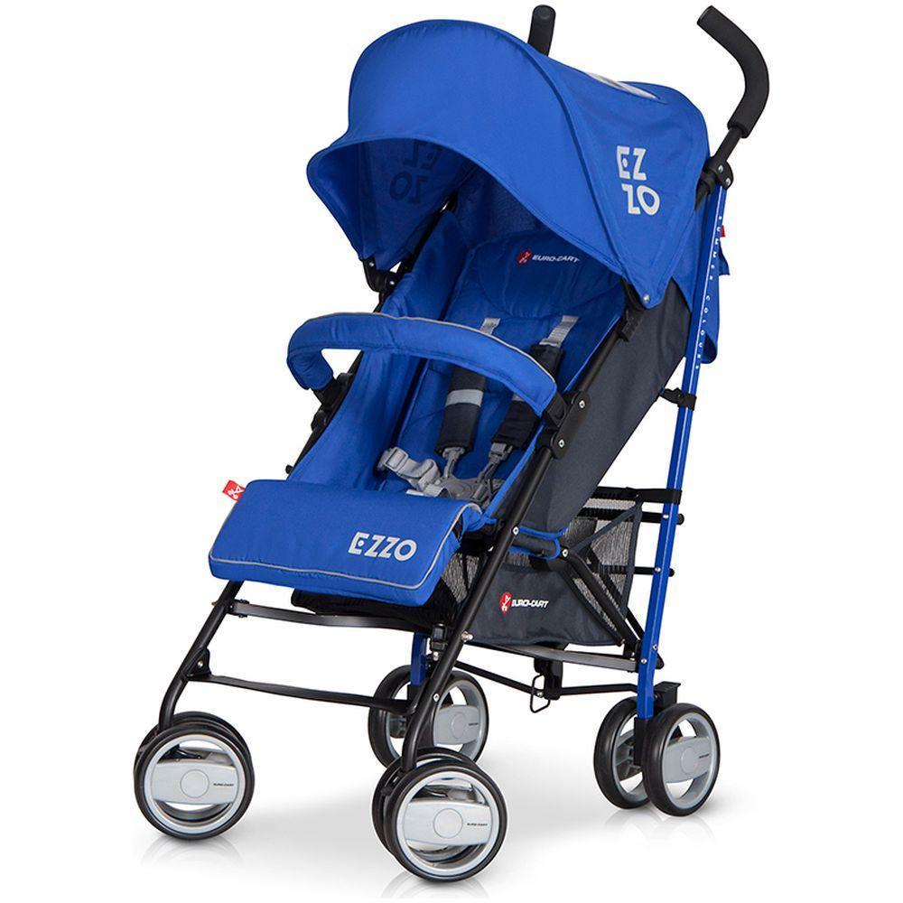 Caruciorul sport Ezzo Euro-Cart Sapphire