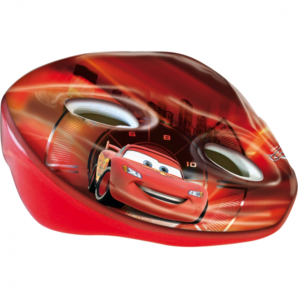 Casca de protectie Cars Disney Eurasia 35511