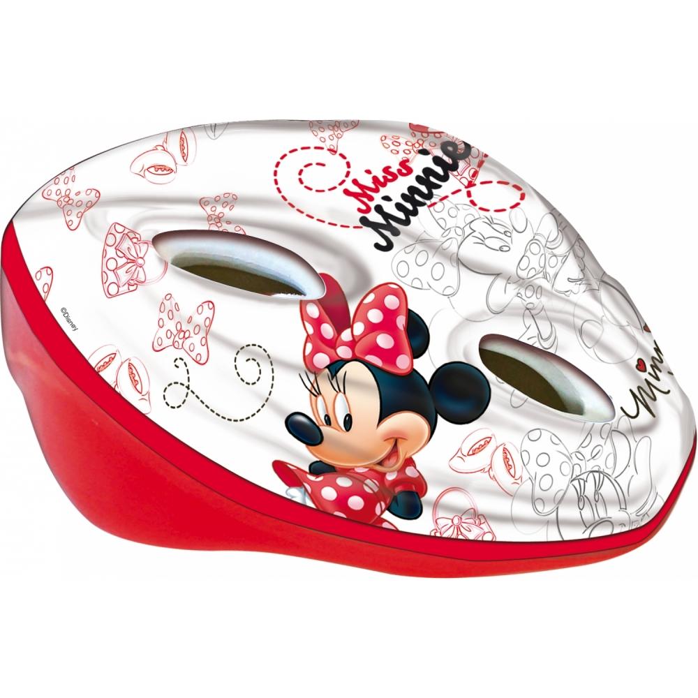 Casca de protectie Minnie Disney Eurasia 35620