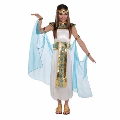 Costum Carnaval Copii Cleopatra 4-6 ani