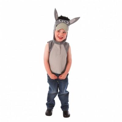 Costum Carnaval Copii Magarus 3-5 ani