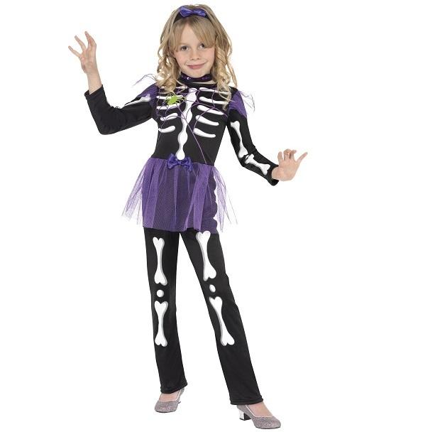Costum Skellie Punk 46 ani