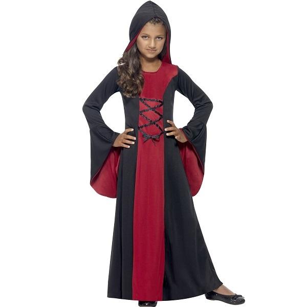 Costum Vampirita 46 ani