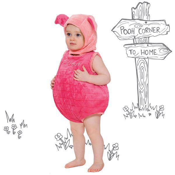 Costum bebe Disney Piglet