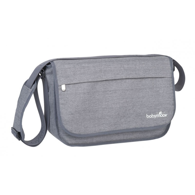 Geanta multifunctionala Messenger Bag Smokey