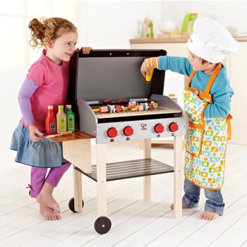 Cucine In Legno Bimbi: Costruire cucina in legno per bambini ...