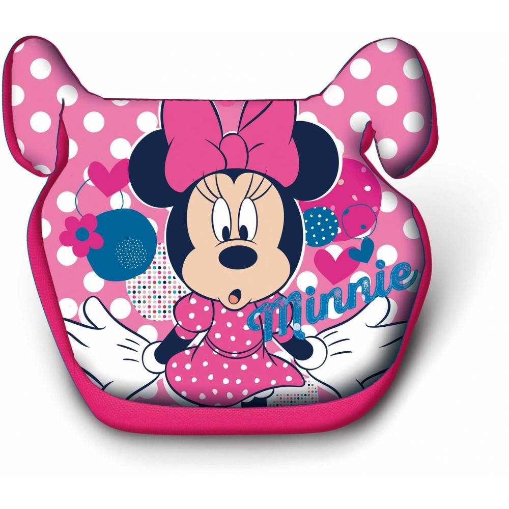 Inaltator Auto Minnie Disney Eurasia 25516