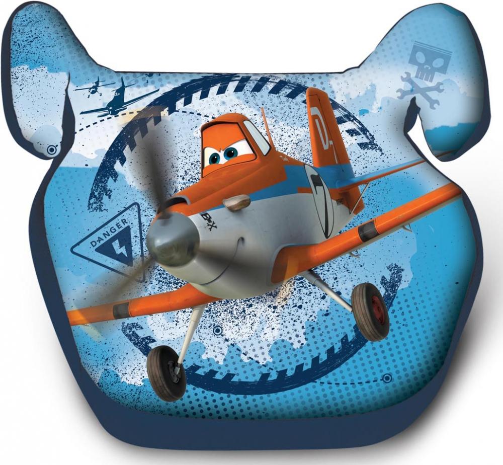 Inaltator Auto Planes Disney Eurasia 25523