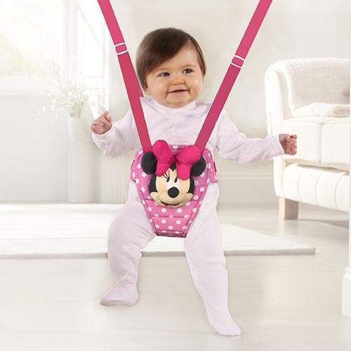 Jumper Bounce Minnie