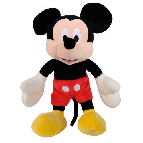 Mascota Mickey Mouse 25 cm