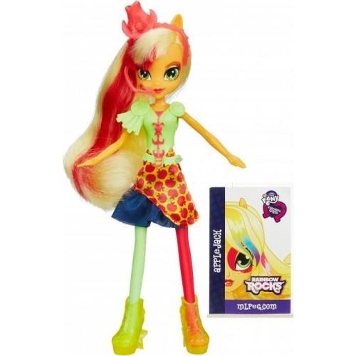 My Little Pony Equestria Girls Applejack