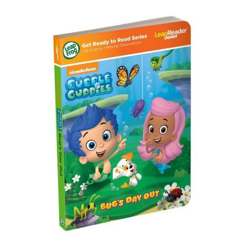 Carte interactiva Tag Junior Bubble Guppies