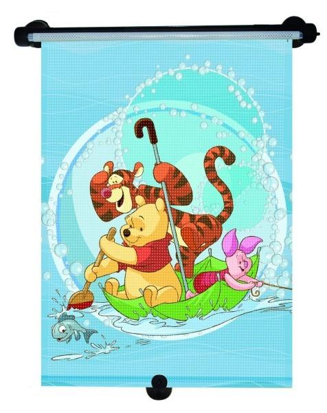 Markas Parasolar retractabil Winnie the Pooh
