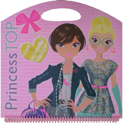 Princess Top - My Style Roz