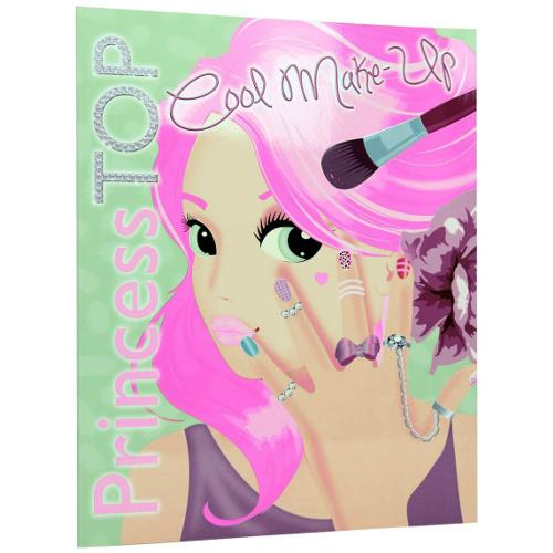 Princess Top Cool Make-Up