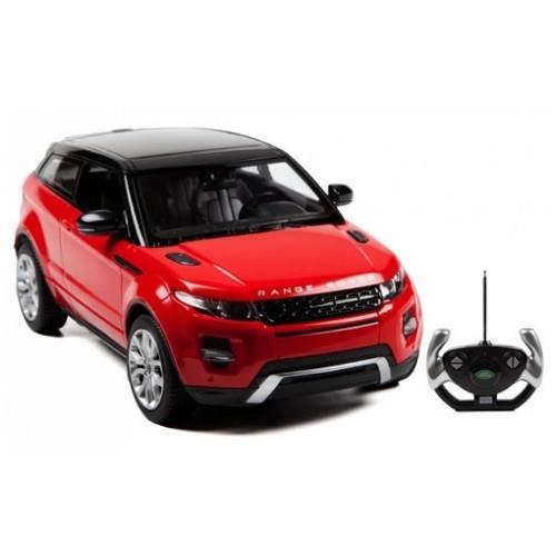 Range Rover Evoque Scara 1:14 Rosu