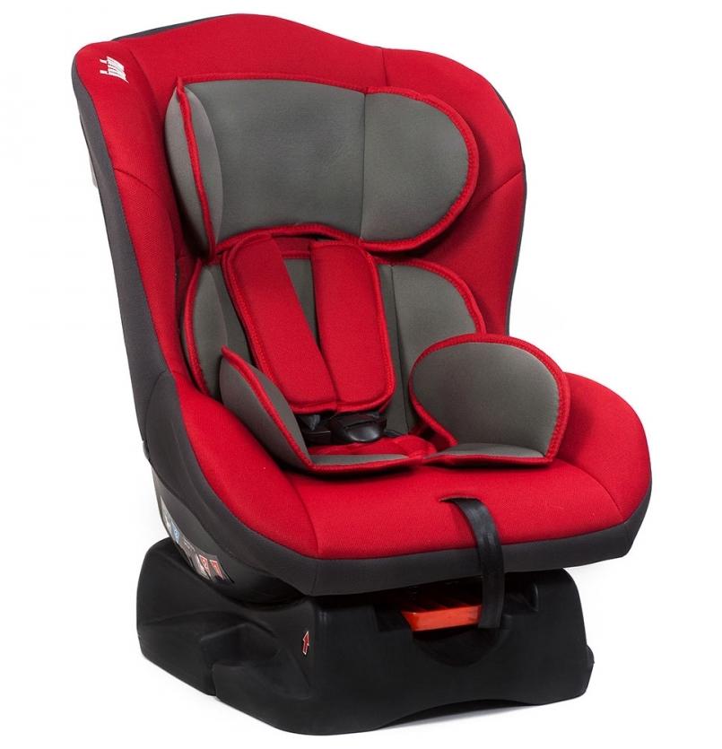 Scaun Auto Easy Safe Rosu-gri