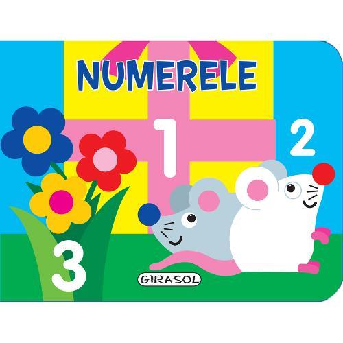Salut, Eu Cum Sunt Numerele