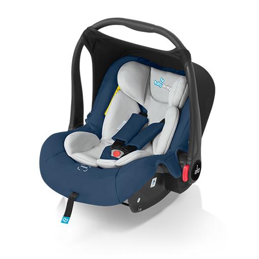 Scaun auto Baby Design Leo Navy