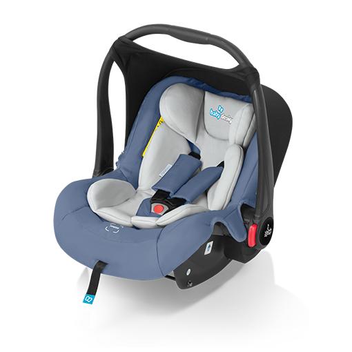 Scaun auto Baby Design Leo Sky