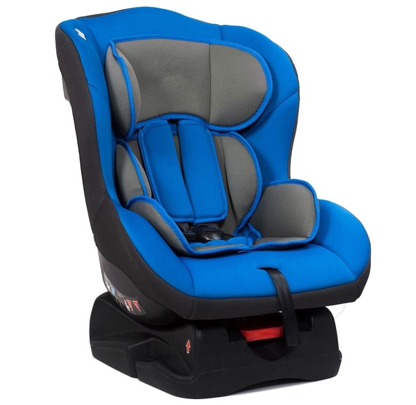 Scaun Auto Easy Safe Albastru-gri