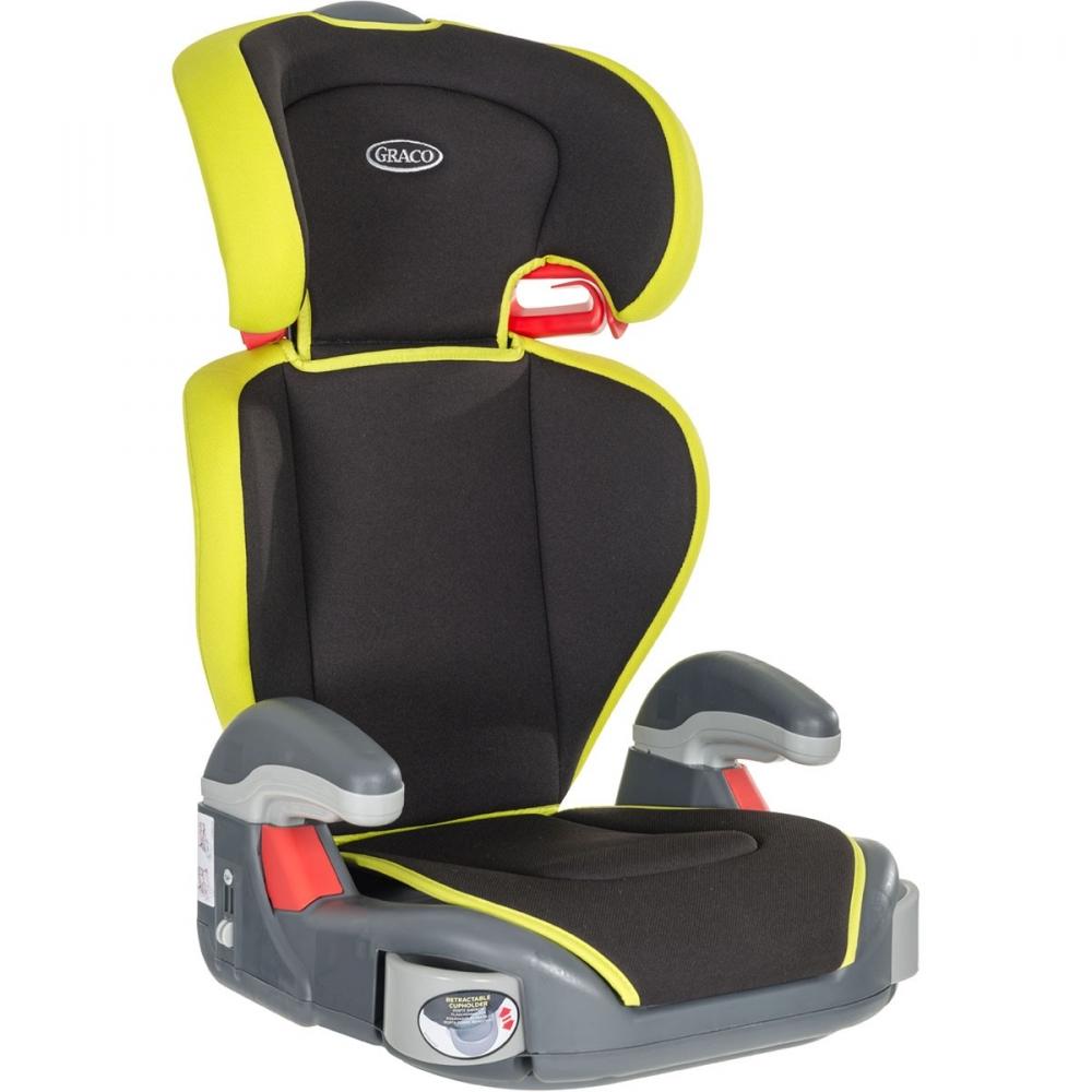 Scaun auto Junior Maxi - Lime