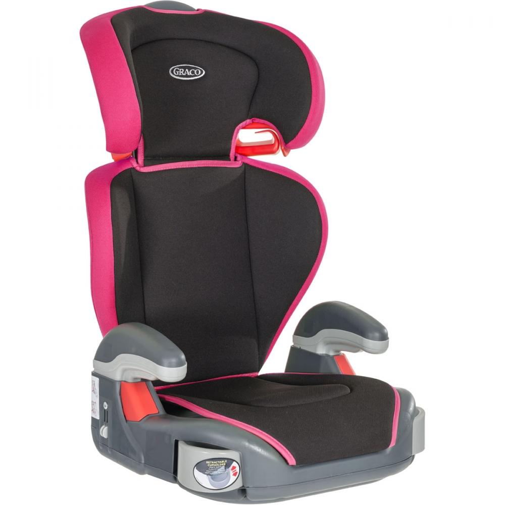Scaun Auto Junior Maxi Pink