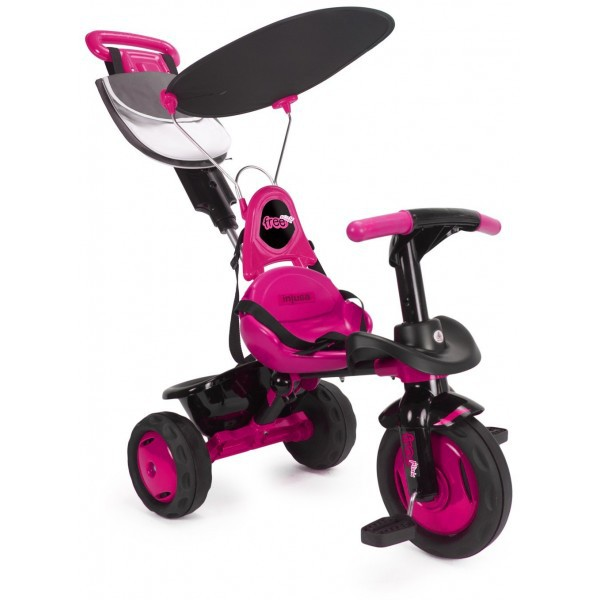 Tricicleta Free Girl Injusa