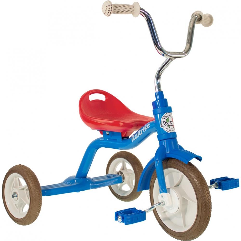 Tricicleta Italtrike Super Touring Classic Blue