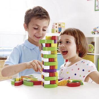 Turnul legumelor Hape