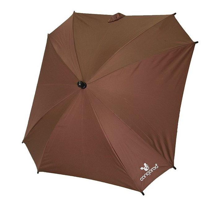 Umbrela UV protection Cangaroo Brown