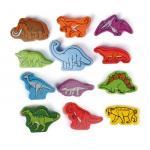 Animale preistorice - Dinozauri Hape