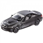 BMW M3 Motorsport Model 1:14 Negru