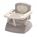 Booster 2 in 1 Babytop Thermobaby Grey/ivory