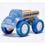 Camion - masina de colectie ecologica Hape