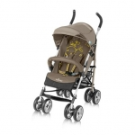 Carucior sport Baby Design Travel Brown