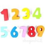 Cifrele si culorile Hape