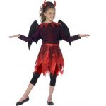 Costum Dracusor Fetita 4/6 ani