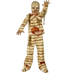 Costum Mumie 7/9 ani